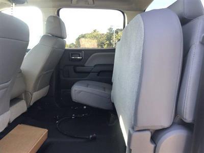 2019 Silverado Medium Duty Crew Cab DRW 4x4, Cab Chassis #CN91282 - photo 36