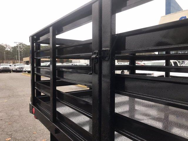 2019 Chevrolet Silverado 4500 Regular Cab DRW 4x2, Quality Truck Bodies & Repair Stake Bed #CN91285 - photo 39