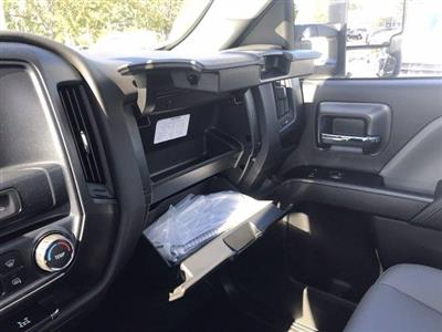 2019 Silverado 4500 Regular Cab DRW 4x2, Quality Truck Bodies & Repair Stake Bed #CN91285 - photo 28