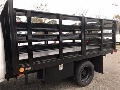 2019 Silverado 4500 Regular Cab DRW 4x2, Quality Truck Bodies & Repair Stake Bed #CN91285 - photo 29