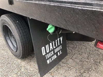 2019 Chevrolet Silverado 4500 Regular Cab DRW 4x2, Quality Truck Bodies & Repair Stake Bed #CN91285 - photo 31