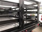 2019 Silverado 4500 Regular Cab DRW 4x2, Quality Truck Bodies & Repair Stake Bed #CN91285 - photo 34
