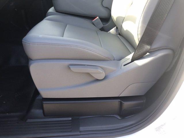 2019 Silverado 4500 Regular Cab DRW 4x4, Cab Chassis #CN91286 - photo 13