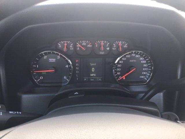 2019 Silverado 4500 Regular Cab DRW 4x4, Cab Chassis #CN91286 - photo 17