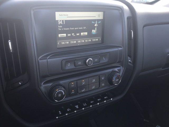 2019 Silverado 4500 Regular Cab DRW 4x4, Cab Chassis #CN91286 - photo 20