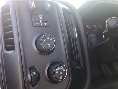 2019 Silverado 4500 Regular Cab DRW 4x4, Cab Chassis #CN91286 - photo 14