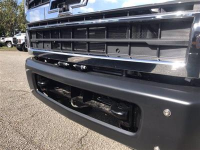 2019 Chevrolet Silverado 4500 Regular Cab DRW 4x4, Johnie Gregory Truck Bodies, Inc. Johnie Gregory Truck Bodies Default Contractor Body #CN91286 - photo 9