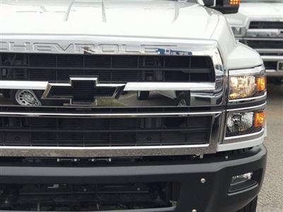 2019 Silverado 5500 Regular Cab DRW 4x2, Cab Chassis #CN91288 - photo 11