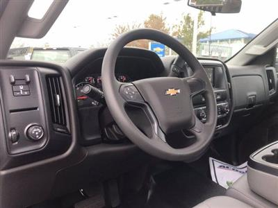 2019 Silverado 5500 Regular Cab DRW 4x2, Cab Chassis #CN91288 - photo 21