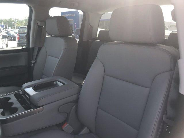 2019 Silverado 2500 Double Cab 4x4,  Reading Classic II Steel Service Body #CN91290 - photo 27
