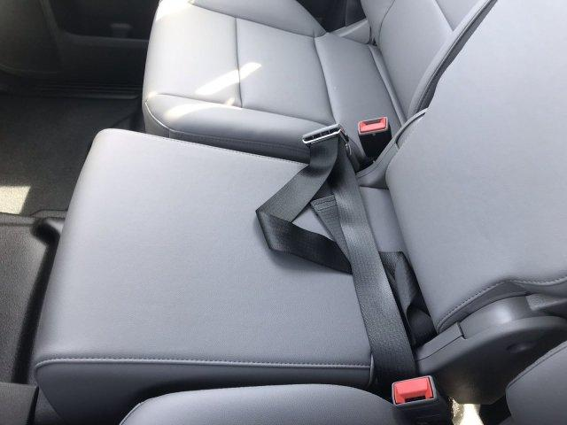 2019 Silverado 2500 Double Cab 4x4,  Reading Classic II Steel Service Body #CN91290 - photo 40