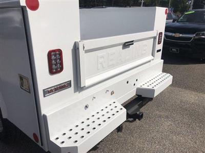 2019 Silverado 2500 Double Cab 4x4,  Reading Classic II Steel Service Body #CN91290 - photo 17