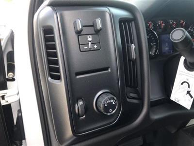 2019 Silverado 2500 Double Cab 4x4,  Reading Classic II Steel Service Body #CN91290 - photo 26