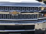 2019 Silverado 2500 Double Cab 4x4,  Reading Classic II Steel Service Body #CN91290 - photo 12