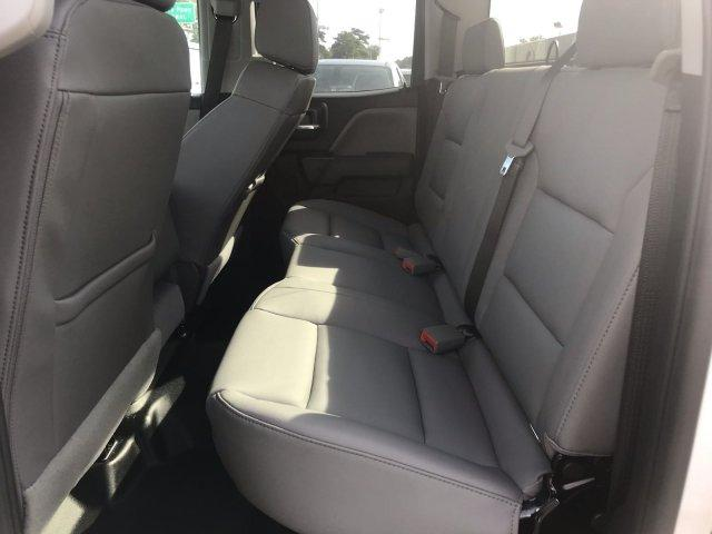2019 Silverado 2500 Double Cab 4x2,  Reading SL Service Body #CN91291 - photo 41