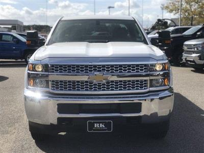 2019 Silverado 2500 Double Cab 4x2,  Reading SL Service Body #CN91291 - photo 3