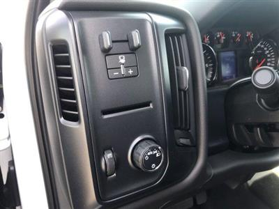 2019 Silverado 2500 Double Cab 4x2,  Reading SL Service Body #CN91291 - photo 24