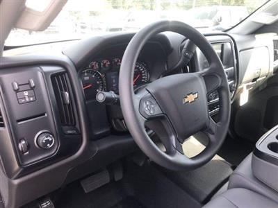 2019 Silverado 2500 Double Cab 4x2,  Reading SL Service Body #CN91291 - photo 26