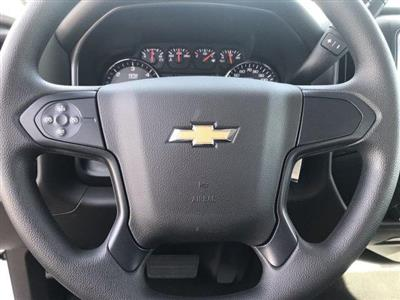2019 Silverado 2500 Double Cab 4x2,  Reading SL Service Body #CN91291 - photo 27