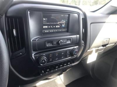 2019 Silverado 2500 Double Cab 4x2,  Reading SL Service Body #CN91291 - photo 31