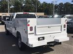 2019 Silverado 2500 Double Cab 4x2,  Reading SL Service Body #CN91291 - photo 6