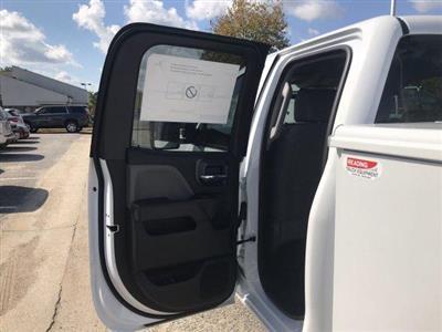 2019 Silverado 2500 Double Cab 4x2, Reading SL Service Body #CN91347 - photo 42