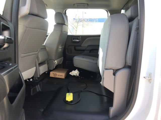 2019 Silverado 5500 Crew Cab DRW 4x4, Morgan Landscape Dump #CN91375 - photo 45