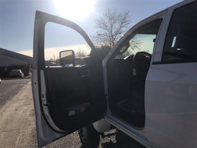2019 Silverado 5500 Crew Cab DRW 4x4, Morgan Landscape Dump #CN91375 - photo 31