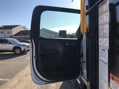 2019 Silverado 5500 Crew Cab DRW 4x4, Morgan Landscape Dump #CN91375 - photo 42