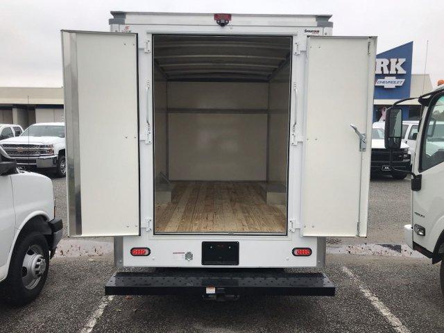 2019 Express 3500 4x2, Supreme Spartan Cargo Cutaway Van #CN91443 - photo 15