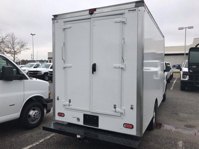 2019 Express 3500 4x2, Supreme Cutaway Van #CN91443 - photo 1