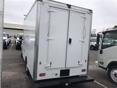 2019 Express 3500 4x2, Supreme Spartan Cargo Cutaway Van #CN91443 - photo 6