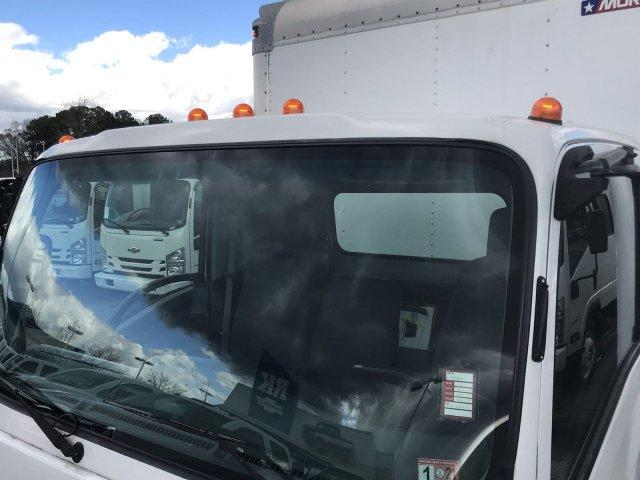 2013 NPR-HD Regular Cab 4x2, Morgan Dry Freight #CN91443A - photo 13