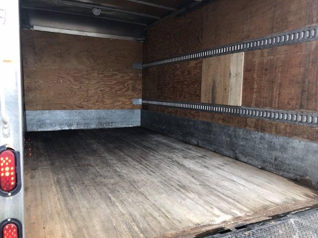 2013 Isuzu NPR-HD Regular Cab 4x2, Morgan Dry Freight #CN91443A - photo 20