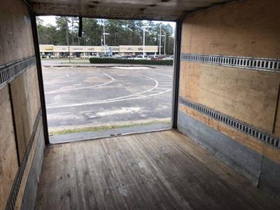 2013 Isuzu NPR-HD Regular Cab 4x2, Morgan Dry Freight #CN91443A - photo 21