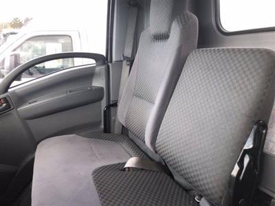 2013 Isuzu NPR-HD Regular Cab 4x2, Morgan Dry Freight #CN91443A - photo 35