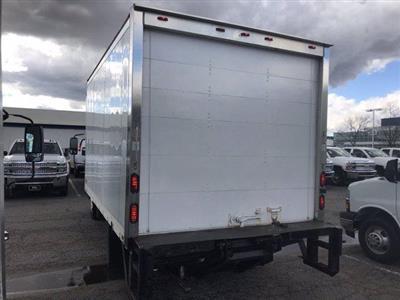 2013 Isuzu NPR-HD Regular Cab 4x2, Morgan Dry Freight #CN91443A - photo 6
