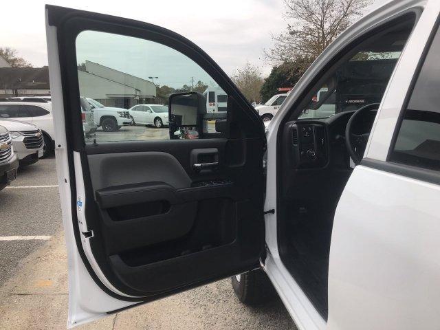 2019 Silverado 2500 Double Cab 4x4, Knapheide Standard Service Body #CN91558 - photo 25