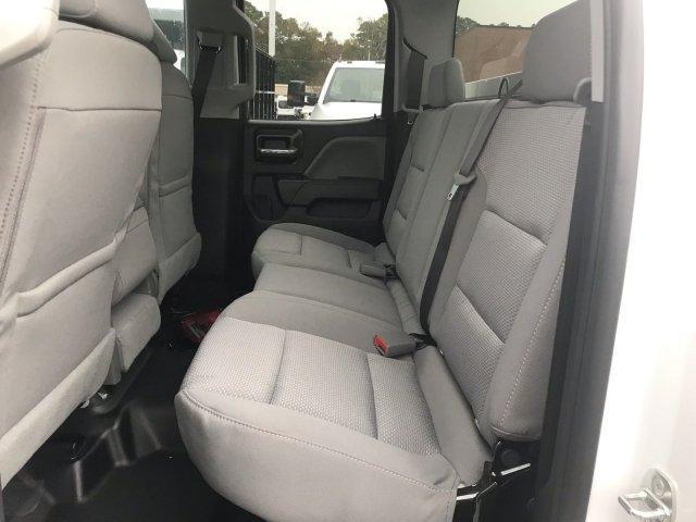 2019 Silverado 2500 Double Cab 4x4, Knapheide Standard Service Body #CN91558 - photo 40