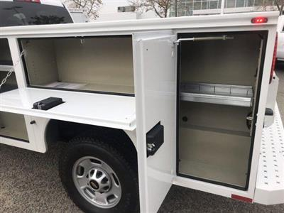 2019 Silverado 2500 Double Cab 4x4, Knapheide Standard Service Body #CN91558 - photo 18