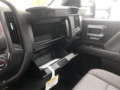 2019 Silverado 2500 Double Cab 4x4, Knapheide Standard Service Body #CN91558 - photo 38
