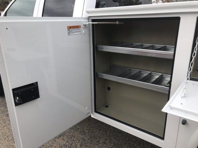 2019 Silverado 2500 Double Cab 4x4, Knapheide Standard Service Body #CN91559 - photo 18