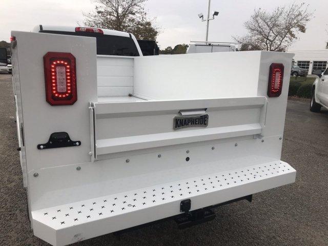 2019 Silverado 2500 Double Cab 4x4, Knapheide Standard Service Body #CN91559 - photo 20