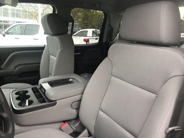 2019 Silverado 2500 Double Cab 4x4, Knapheide Standard Service Body #CN91559 - photo 30