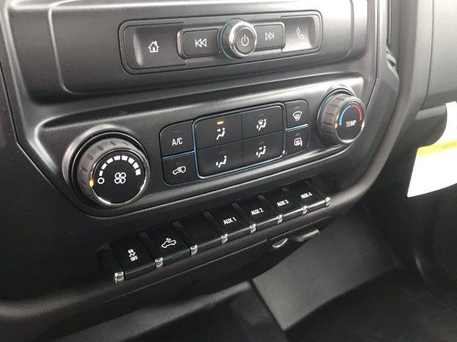 2019 Silverado 2500 Double Cab 4x4, Knapheide Standard Service Body #CN91559 - photo 36