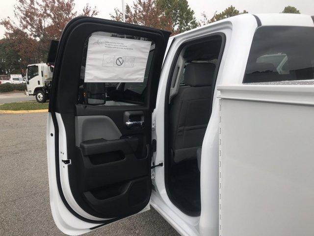 2019 Silverado 2500 Double Cab 4x4, Knapheide Standard Service Body #CN91559 - photo 40