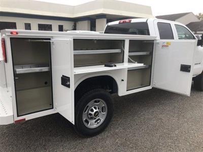 2019 Silverado 2500 Double Cab 4x4, Knapheide Standard Service Body #CN91559 - photo 24