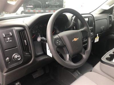 2019 Silverado 2500 Double Cab 4x4, Knapheide Standard Service Body #CN91559 - photo 31