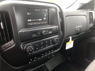 2019 Silverado 2500 Double Cab 4x4, Knapheide Standard Service Body #CN91559 - photo 33