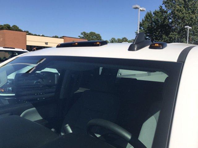 2019 Silverado 2500 Double Cab 4x4, Knapheide Standard Service Body #CN91630 - photo 14